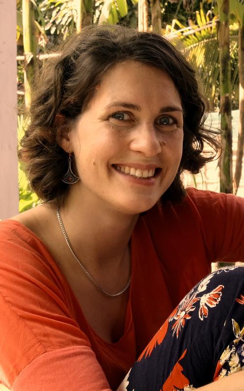 Veronika Vössing