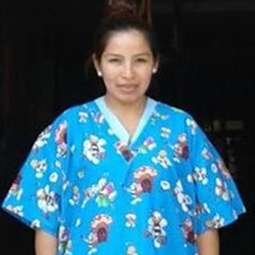 Claudia Galarza