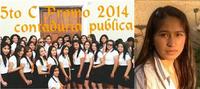 Abschlussfeier Wilma Moscoso