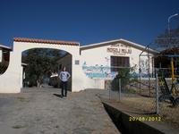 Kindergarten Musuj Muju