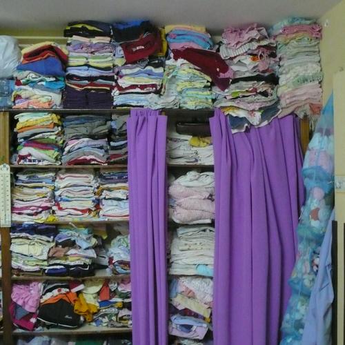 Wäschezimmer