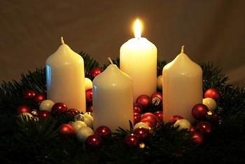 Wir wünschen euch eine besinnliche Adventszeit!