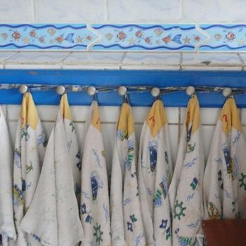 Waschraum 1