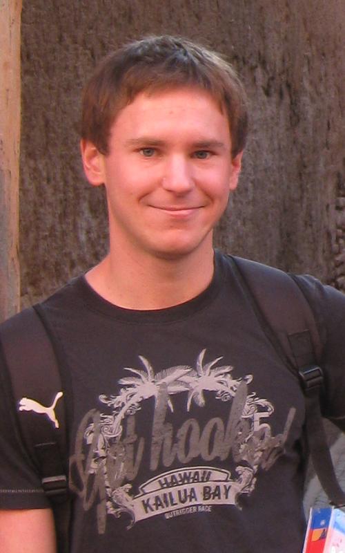 Jonas Neunzig
