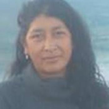 Magaly Claudia Telera Anachuri