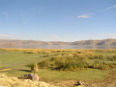 Puno und Umgebung