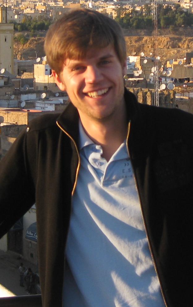 Lukas Fiebig