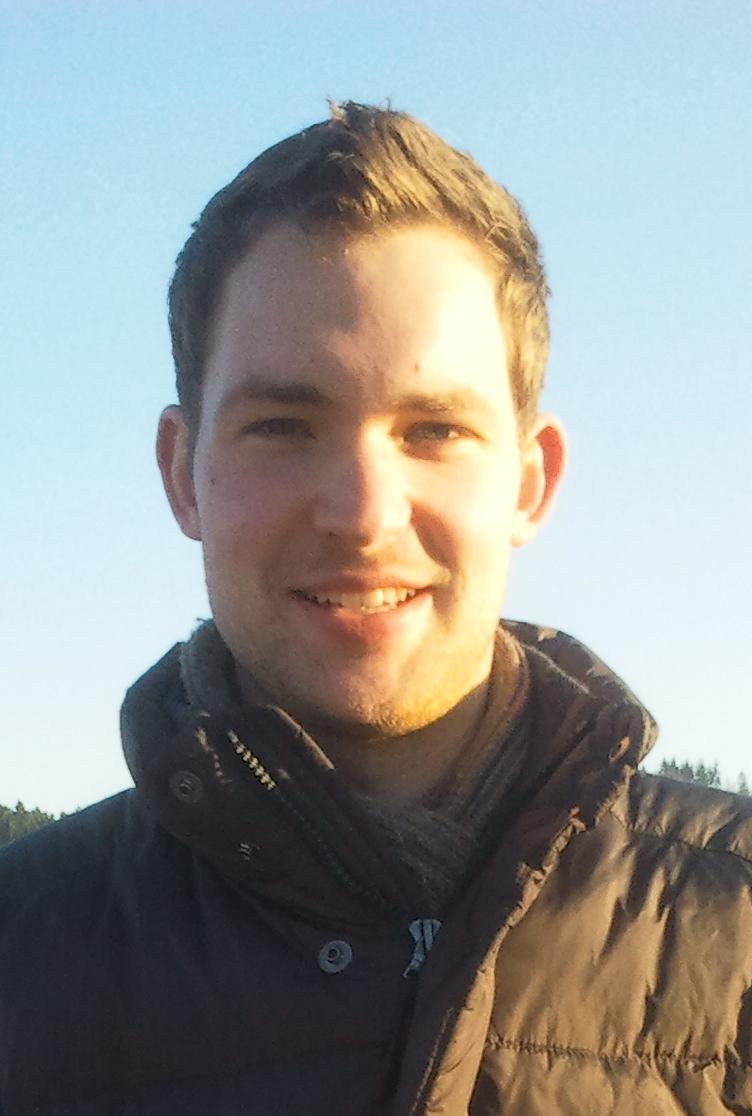Thomas Rohleder